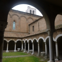 Museo della Cattedrale - Ferrara 7 - Diego Baglieri - Ferrara (FE)