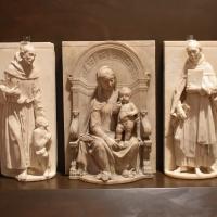 Bernardo Rossellino tomba Francesco Sacrati, museo Cattedrale Ferrara - Nicola Quirico - Ferrara (FE)