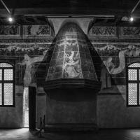 Sala delle Sibille Casa Romei - Patrizia Zontini - Ferrara (FE)