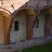Baldresca casa Romei Ferrara 01 - Nicola Quirico - Ferrara (FE)