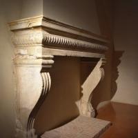 Fireplace casa Romei Ferrara - Nicola Quirico - Ferrara (FE)
