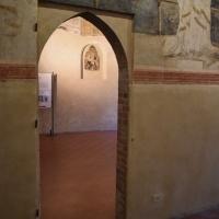 Porta casa Romei - Nicola Quirico - Ferrara (FE)