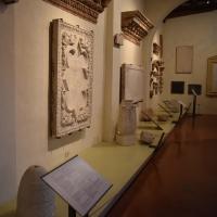 Lapidario casa Romei 05 - Nicola Quirico - Ferrara (FE)