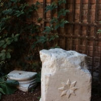 Cortile minore casa romei ferrara 01 - Luciblu - Ferrara (FE)