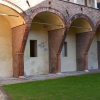 Baldresca casa Romei Ferrara - Nicola Quirico - Ferrara (FE)
