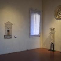 Lapidario casa Romei 06 - Nicola Quirico - Ferrara (FE)