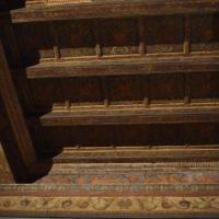 Ceiling Casa Romei Ferrara - Nicola Quirico - Ferrara (FE)