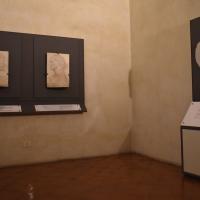 Studiolo casa Romei 01 - Nicola Quirico - Ferrara (FE)
