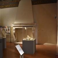Sala piano terra casa Romei ferrara - Nicola Quirico - Ferrara (FE)