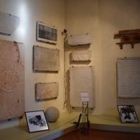 Lapidario casa Romei 04 - Nicola Quirico - Ferrara (FE)