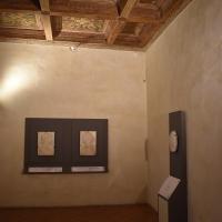 Studiolo casa Romei - Nicola Quirico - Ferrara (FE)