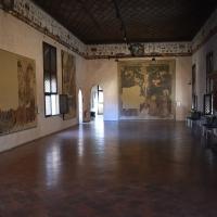 Salone d'onore casa Romei Ferrara - Nicola Quirico - Ferrara (FE)