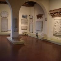 Lapidario Museo Casa Romei - Ferrara - Nicola Quirico - Ferrara (FE)