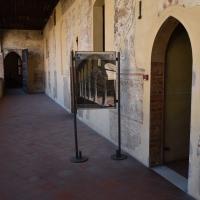 Loggia Superiore casa Romei Ferrara 01 - Nicola Quirico - Ferrara (FE)
