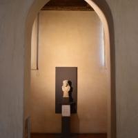 Door studiolo casa Romei Ferrara - Nicola Quirico - Ferrara (FE)
