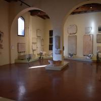 Lapidario casa Romei 03 - Nicola Quirico - Ferrara (FE)