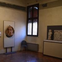 Sala Verde casa Romei 03 - Nicola Quirico - Ferrara (FE)