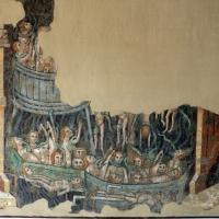Artista padano, inferno, 1390 ca., da s. caterina martire a ferrara - Sailko - Ferrara (FE)