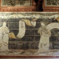 Casa romei, sala delle sibille, 1450 ca. 05 - Sailko - Ferrara (FE)
