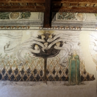 Casa romei, sala dei profeti, 01 - Sailko - Ferrara (FE)