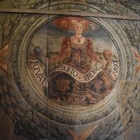 Allegoria dell'Europa Casa Romei Ferrara 02 - Nicola Quirico - Ferrara (FE)