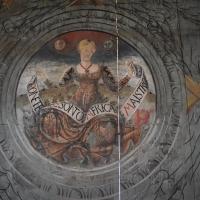 Allegoria dell'Africa Casa Romei Ferrara 01 - Nicola Quirico - Ferrara (FE)