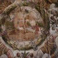 Allegoria della Grammatica Casa Romei Ferrara - Nicola Quirico - Ferrara (FE)