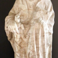 San paolo, 1390 ca., da s. domenico a ferrara - Sailko - Ferrara (FE)