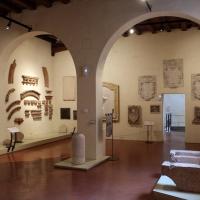 Casa romei, lapidario 03 - Sailko - Ferrara (FE)