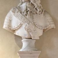 Anonimo, ritratto di un membro della famiglia marchionale villa, da palazzo dei diamnanti, xvii secolo - Sailko - Ferrara (FE)