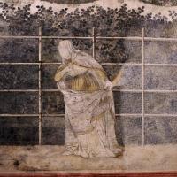 Casa romei, sala delle sibille, 1450 ca. 11 - Sailko - Ferrara (FE)