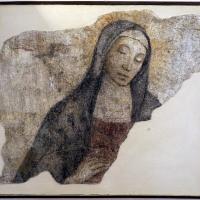 Scuola ferrarese, santa monaca, xvi secolo, da s. andrea a ferrara - Sailko - Ferrara (FE)