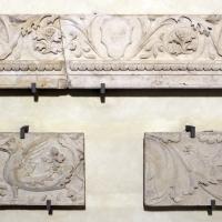 Maestranze ferraresi, fregi decorati, dalla certosa, 01 - Sailko - Ferrara (FE)
