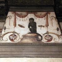 Casa romei, sala della scimmia, 03 - Sailko - Ferrara (FE)