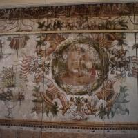 Allegoria della Grammatica Casa Romei Ferrara 01 - Nicola Quirico - Ferrara (FE)