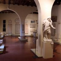 Casa romei, lapidario 02 - Sailko - Ferrara (FE)
