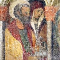 Antonio alberti (scuola), circoncisione di gesù, 1400-20 ca., da s. guglielmo a ferrara 02 - Sailko - Ferrara (FE)