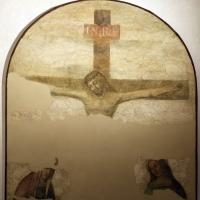 Scuola bolognese, crocifissione, 1510 ca, da s. guglielmo, ferrara - Sailko - Ferrara (FE)
