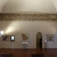 Casa romei, sala di david e golia - Sailko - Ferrara (FE)