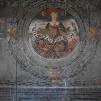 Allegoria dell'Africa Casa Romei Ferrara 02 - Nicola Quirico - Ferrara (FE)