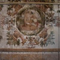 Allegoria della Grammatica Casa Romei Ferrara 0 - Nicola Quirico - Ferrara (FE)