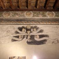 Casa romei, sala dei profeti, 04 - Sailko - Ferrara (FE)