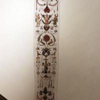 Bastianino, tobiolo e l'angelo, 1550 circa, grottesche 02 - Sailko - Ferrara (FE)