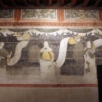 Casa romei, sala delle sibille, 1450 ca. 08 - Sailko - Ferrara (FE)