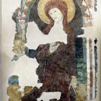Scuola ferrarese, madonna annunciata, xiii secolo, da s. andrea a ferrara - Sailko - Ferrara (FE)