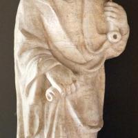 San pietro, 1390 ca., da s. domenico a ferrara - Sailko - Ferrara (FE)