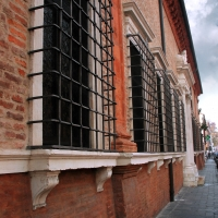 Palazzina Marfisa d'Este2 - Dino Marsan - Ferrara (FE)