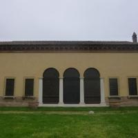 Palazzina Marfisa d'Este - Ferrara 2 - Diego Baglieri - Ferrara (FE)