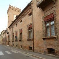 Palazzo Bonacossi - Baraldi - Ferrara (FE)