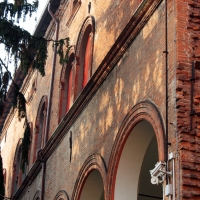 Palazzo di Ludovico il Moro3 - Dino Marsan - Ferrara (FE)